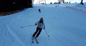 2021.01.20 Akcja narciarska na Pilsko