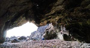 2021.01.23. Ayton's Cave