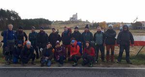2021.10.23-24 Maraton Jaskiniowy 35.